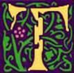 Tuscany Lake Powell Logo