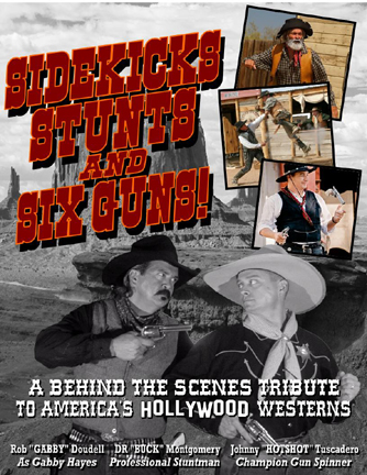 Stunt Poster