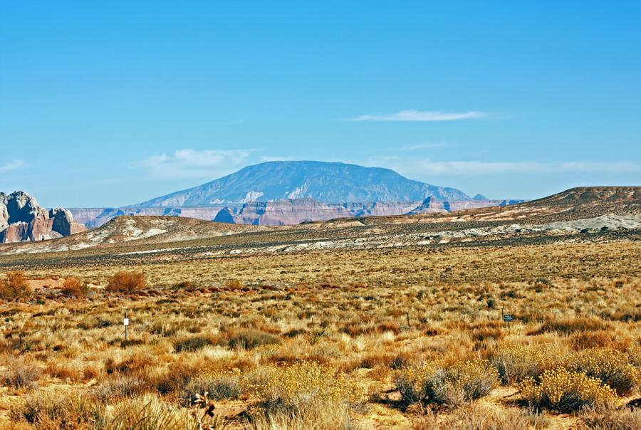 Navajo Moutain