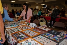 Christmas in November Craft Fair 2012