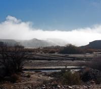 Wahweap Mist