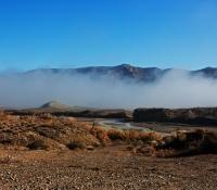 Misty Butte
