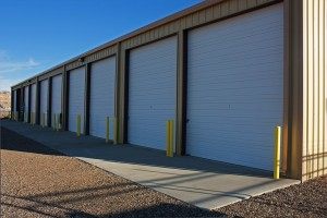 units at all water craft storage in big water