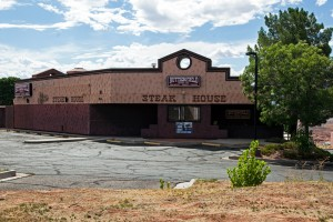 Butterfield Steakhouse in Page, AZ for Sale