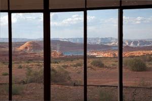 Stunning Lake Powell views from the former Golf Course on 5.69 acres