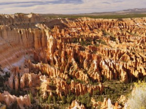 Bryce National Park